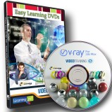 Easylearning V Ray 2 0 for 3ds Max Video...