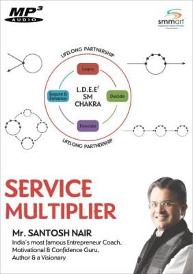 Smmart Service Multiplier (Set Of 1)