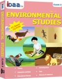 iDaa Class 3 CBSE Enviromental Studies