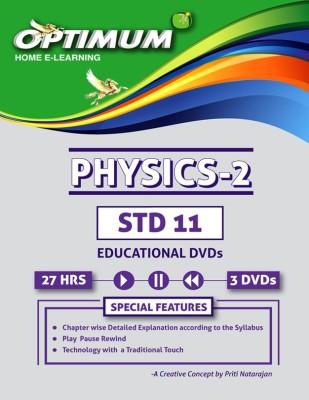 Optimum Educators Class 11- physics- part 2