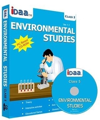 iDaa Environmental Studies (Class - 5)