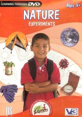 Deep Studies Inc. Nature Experiments Ages 9+