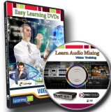Easy Learning Audio Mixing On ProTools V...