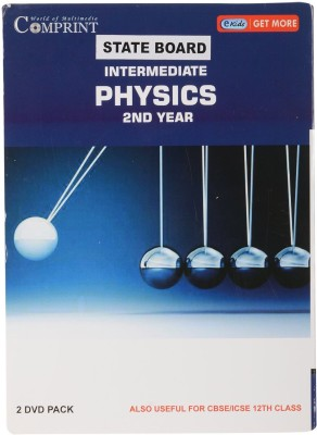 COMPRINT Intermediate Physics 2 Year DVD