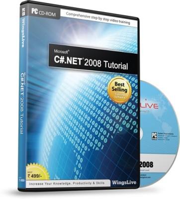 WingsLive C# .NET 2008 Training Videos