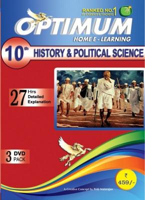 Optimum Educators SSC- Class- 10- History & Civics