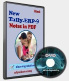 elearning solutions Tally ERP 9 Notes in...