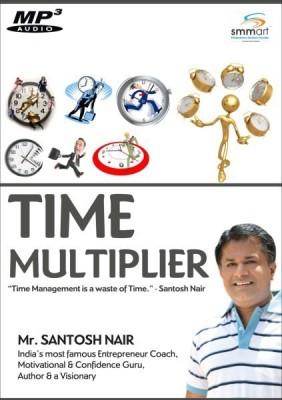 Smmart Time Multiplier (Set Of 1)