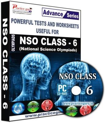 Practice Guru NSO Class 6