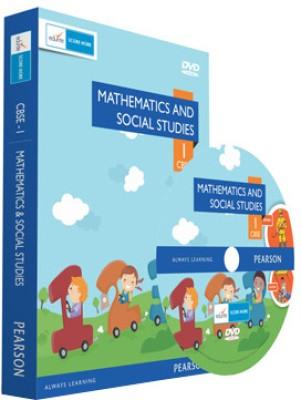 Edurite CBSE Class 1 Mathematics & Social Science