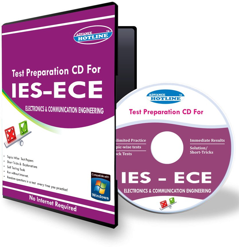 Advance Hotline IES - Electronics & Communication Engineering(CD)