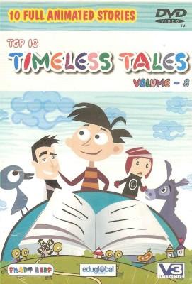 Smart Kids Top 10 Timeless Tales Vol.8