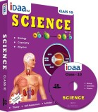 iDaa Class 10 Science Educational CD (CD...