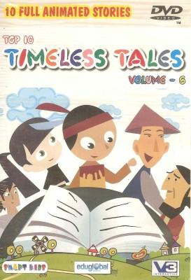 Smart Kids Top 10 Timeless Tales Vol.6