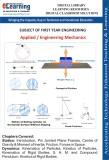 SoftTech Engineers Engineering Mechanics...