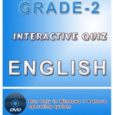 iBooks Class 2 English ,n, Logic Interactive Quiz DVD