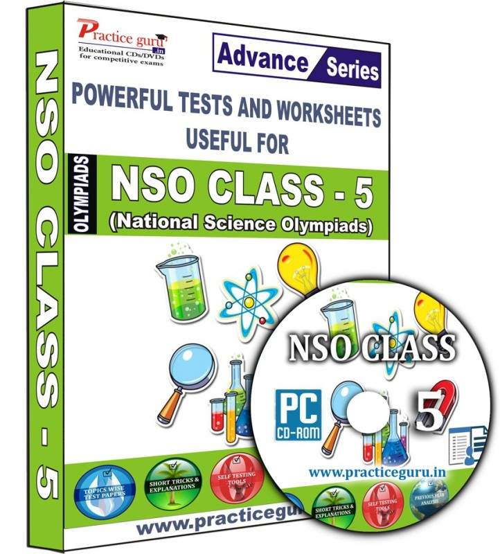 nso class7 Nso mock tests for class 7 is designed for national science olympiad preparation the nso class 7 online mock test paper is free for all students this paper has 50 questions.