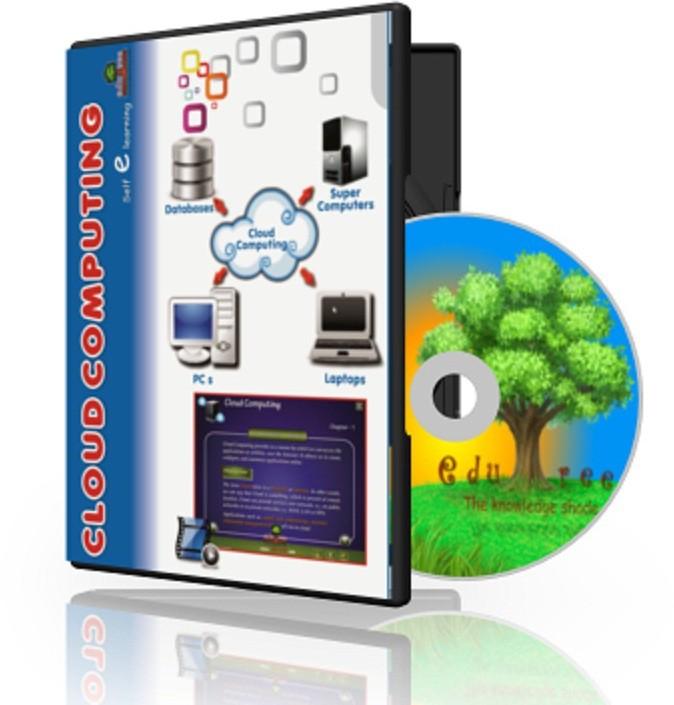 Edutree Learn Cloud Computing (In English)(CD)