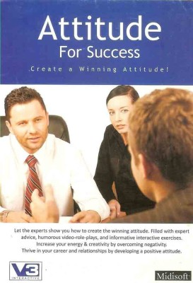 MidiSoft Attitude For Success