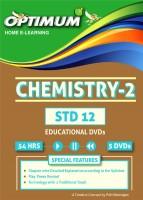 Optimum Educators HSC-Class 12-Chemistry-Part-2(DVD)