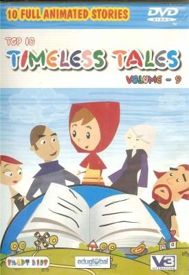 Smart Kids Top 10 Timeless Tales Vol.9