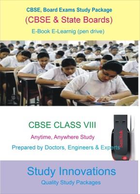 Study Innovations CBSE class VIII Study Material