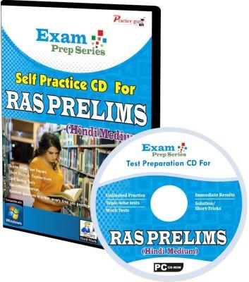 Practice Guru Exam Prep For RAS Prelims