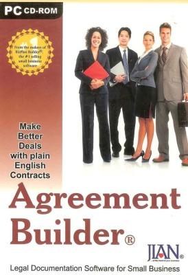 Jian Agreement Builder