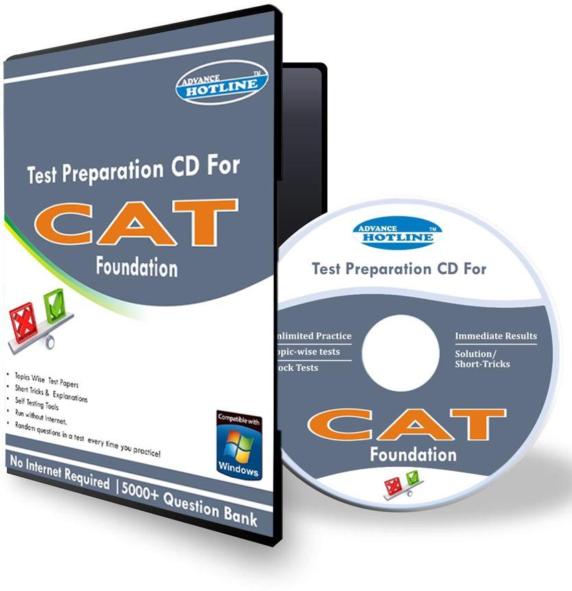 Advance Hotline CAT Foundation(CD)