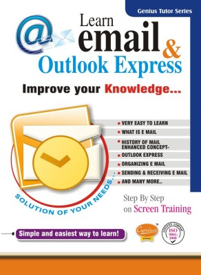 Genius E-mail & Outlook Express