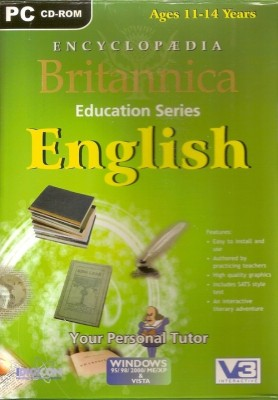 Britannica ENCYCLOPEDIA BRITANNICA ENGLISH (Ages 11-14)