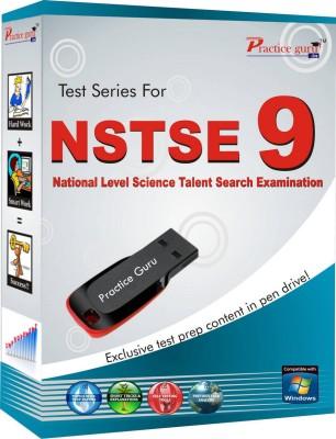 Practice Guru NSTSE Class 9