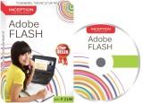 Inception Learn Adobe Flash (CD)