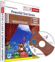 Practice Guru NTSE Class 10 Test Series(CD)