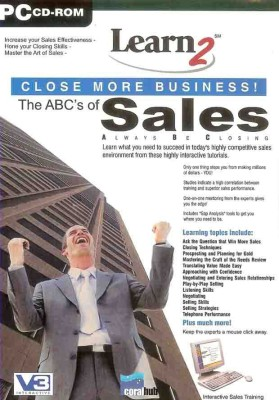 Coral Hub Learn2 The Abc,S Of Sales Close More Business