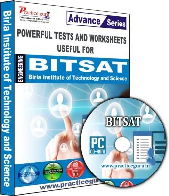 Practice Guru BITSAT