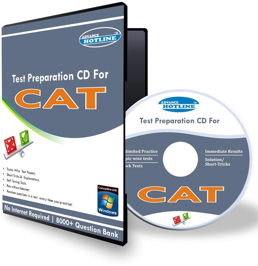 Advance Hotline CAT Target(CD)