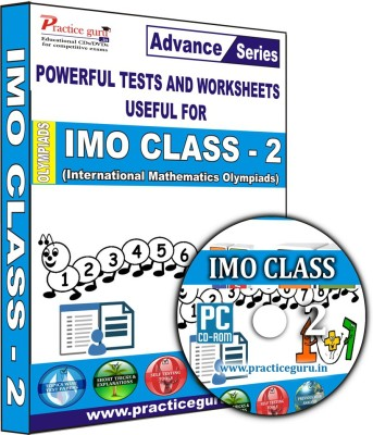 Practice Guru IMO Class 2