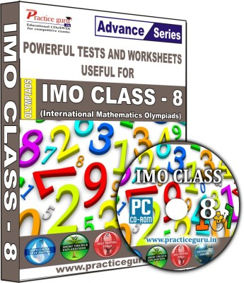Practice Guru IMO Class 8
