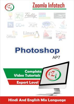 Zoomla Infotech Photoshopcs5-Ap7/2016