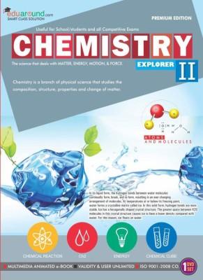 Eduaround Chemistry Explorer II