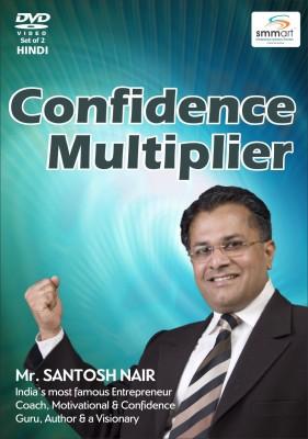 Smmart Confidence Multiplier (Set Of 2)