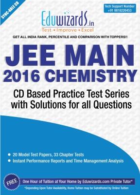 Eduwizards JEE Main 2016�� Chemistry