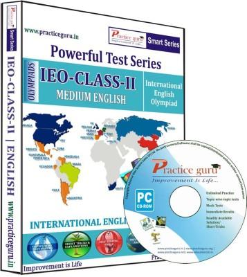 Practice Guru IEO Class 2
