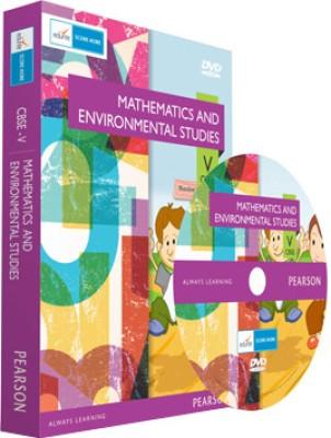 Edurite CBSE Class 5 Mathematics and Environmental Studies