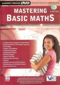 Deep Studies Inc. Mastering Basic Maths