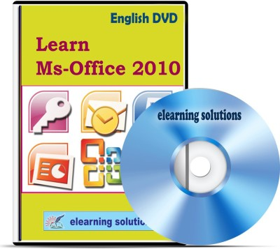 Elearning Solutions Ms-Office Video Tutorial in English