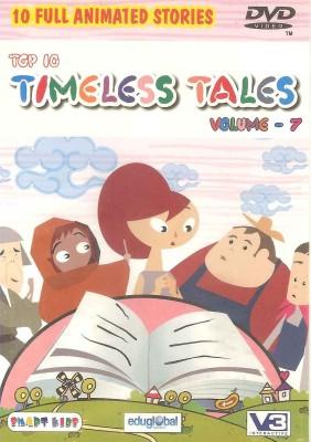 Smart Kids Top 10 Timeless Tales Vol.7