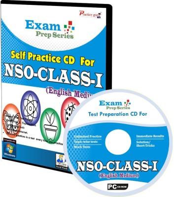 Practice Guru Exam Prep For NSO Class 1