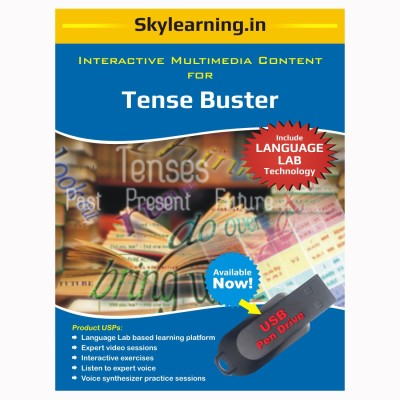 skylearning.in Basic English Combo Pack